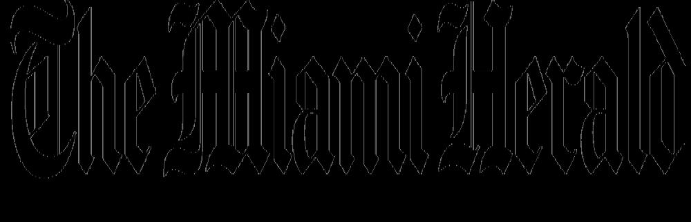 The-Miami-Herald Logo